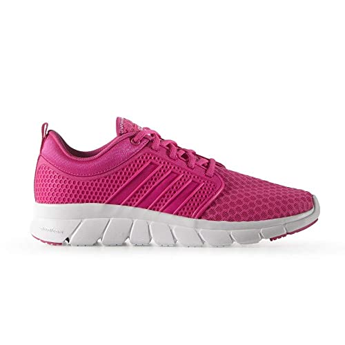 quality design baee6 96ea7 adidas Cloudfoam Groove W - Trainers for Women, 38, Pink