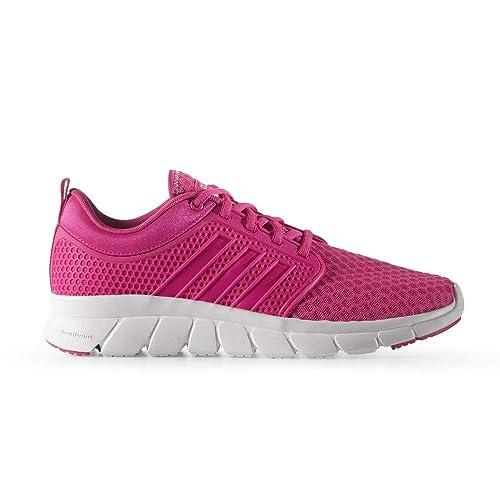Adidas Damen Cloudfoam Groove W Turnschuhe  Amazon   Schuhe