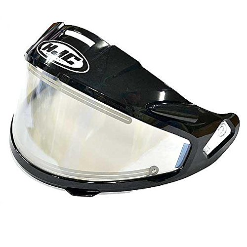 HJC CL-15 Electric Snowmobile Shield and Cord - 16 Snowmobile Helmet