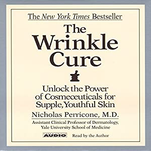 The Wrinkle Cure Audiobook