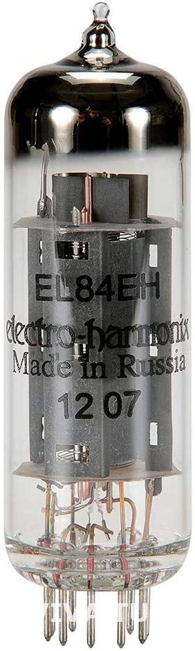 Electro-Harmonix EL84 Vacuum Tube, Single