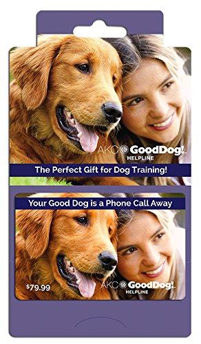 American Kennel Club GoodDog! Helpline Gift Card