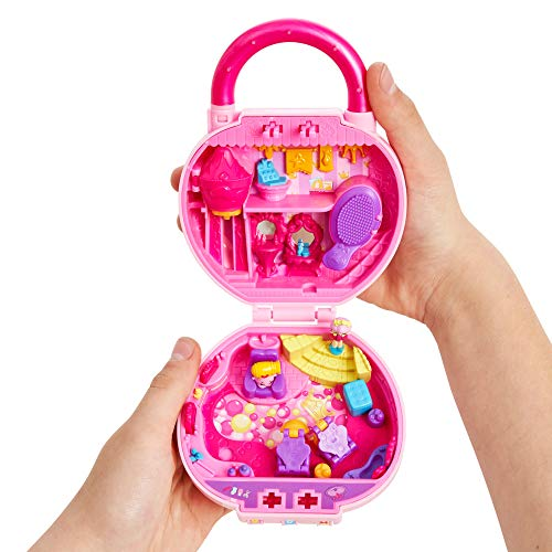 Shopkins Lil' Secrets W1 Mini - Princess Salon