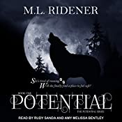 Potential: The Potential Series, Book 1 | M. L. Ridener