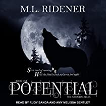 POTENTIAL: THE POTENTIAL SERIES, BOOK 1