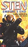 Empire's End, Chris Bunch and Allan Cole, 1841490830
