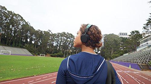 e7c2afacf69 Plantronics BackBeat FIT 500 On-Ear Sport Headphones