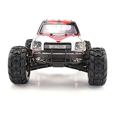 HIMOTO RC Monster Truck