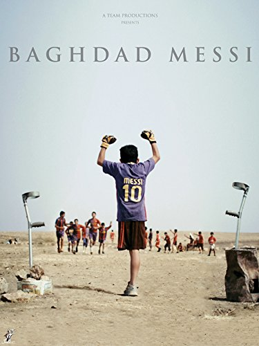 Baghdad Messi (English Subtitled)