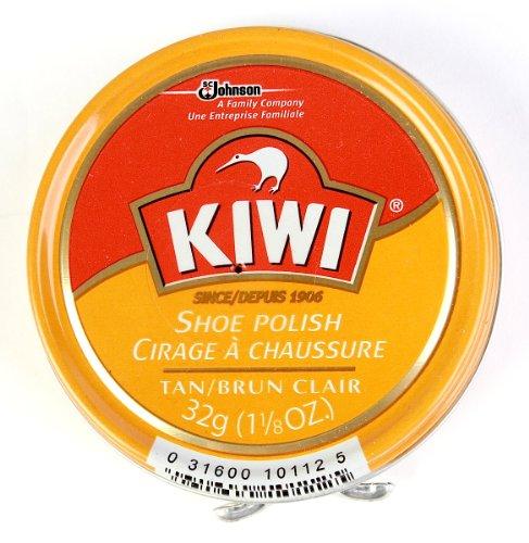 Kiwi Wax Shoe Polish - 4