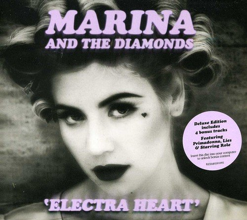 (Electra Heart: Deluxe Edtion)