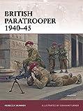 British Paratrooper 1940-45