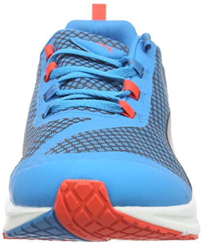 Ignite Core Blast black Chaussures Xt Blue atomic Bleu De Puma Course Homme red dagSwdqx
