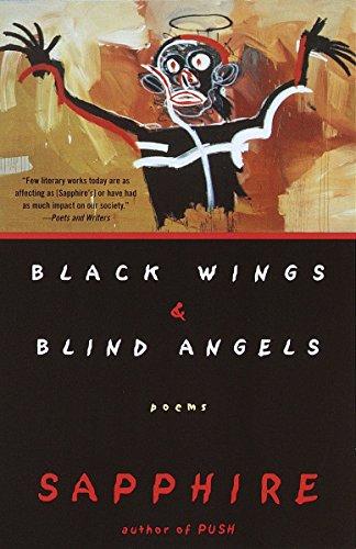 Black Wings & Blind Angels: Poems