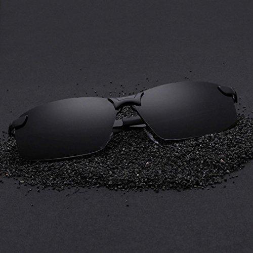 vision de Winwintom hombres Gafas Nueva polarizador de gafas A Driver Color unisexarrival nocturna antideslumbrante sol Car 11wSrqvR