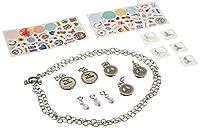 "Sugar Lulu DYO Jewelry - Boho Babe 36"" Necklace Kit"