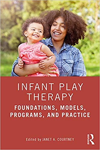 Infant Play Therapy: Foundations, Models, Programs, and Practice - Popular Autism Related Book