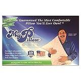 My Pillow as seen on TV classic Firm/Medium fill maximum support (2 pack) (Queen Firm fill)
