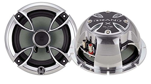 Brand-X XLT6 6.5'' Point Source Two Way Coaxial Speaker System