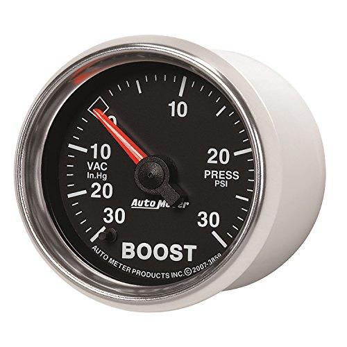 - Auto Meter 3859 GS 2-1/16