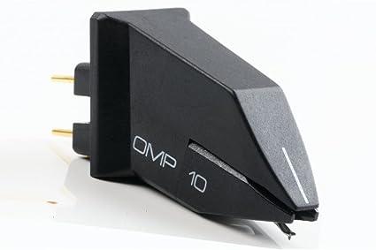 Amazon.com: Ortofon omp 10 cartucho de repuesto: Musical ...