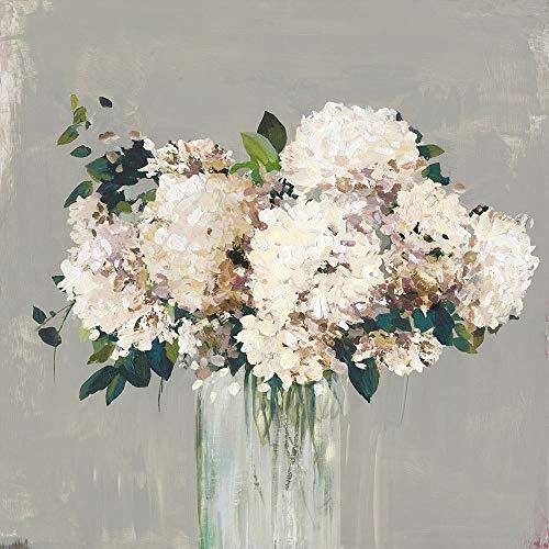 White Hydrangea by Allison Pearce 23