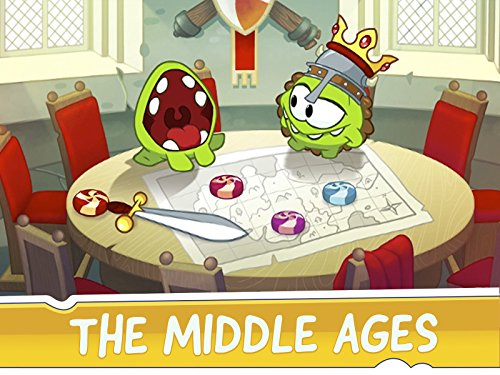 - The Middle Ages