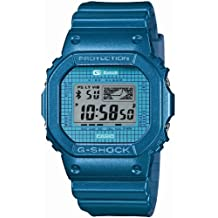 Casio G-SHOCK Bluetooth Ver 4.0 Men's Watch GB-5600B-2JF (Japan Import)
