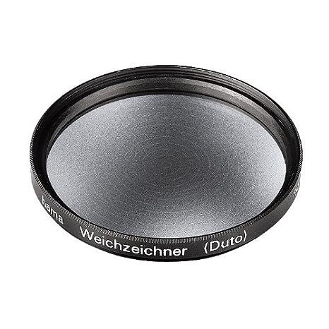 objetivo /Ø: 49,0 mm Hama filtro /Ø: 52,0 mm Anillo adaptador