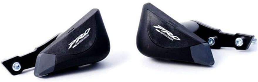 Puig Frame Sliders PRO Kawasaki Ninja 650 17-18' C/Black