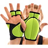 COMBAT KICKBOXING TURBO JAM WEIGHTED GLOVES