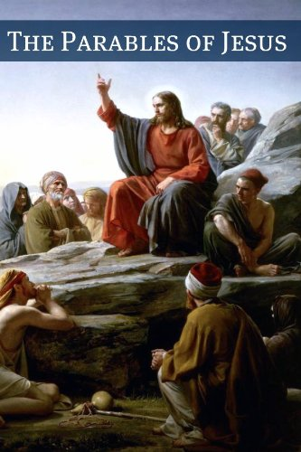 The Parables of Jesus: A Daily Devotional to the the Parables of Jesus ()