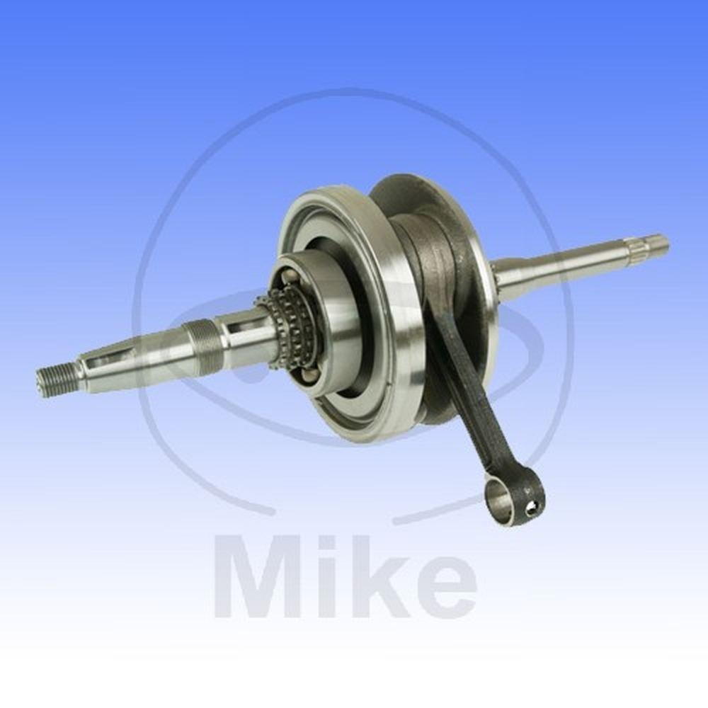 Crankshaft for Gy6 125/150ccm 152/157QMI 101 Octane
