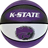 NCAA Kansas State Wildcats Mini Basketball, 7-Inches