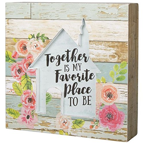 (Carson Heartfelt Gifts Together Message Block)