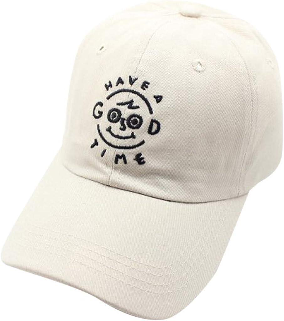 PuccaTop Level Baseball Caps Men Women Classic Adjustable Plain Hats Dad Hats