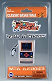 World's Largest Bubble World's Coolest Mattel Electronic Games-Basketball Handheld