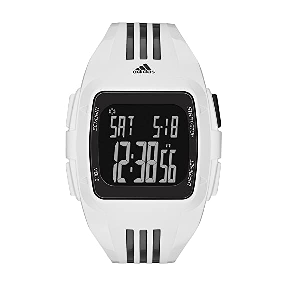 e8317ad00c10 Adidas Performance ADP6091 Reloj Duramo