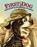 First Dog, Jessica L. Solberg, 1560374195