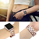 Wearlizer Bands for Apple Watch Band 38mm Womens