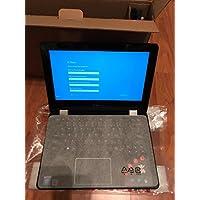 Lenovo Flex 3 11.6 TouchScreen 2-in-1 Laptop PC - Intel Celeron processor 4GB DDR3L / 500GB HD / HD Webcam / WLAN 802.11b/g/n / Bluetooth 4.0 / Windows 10