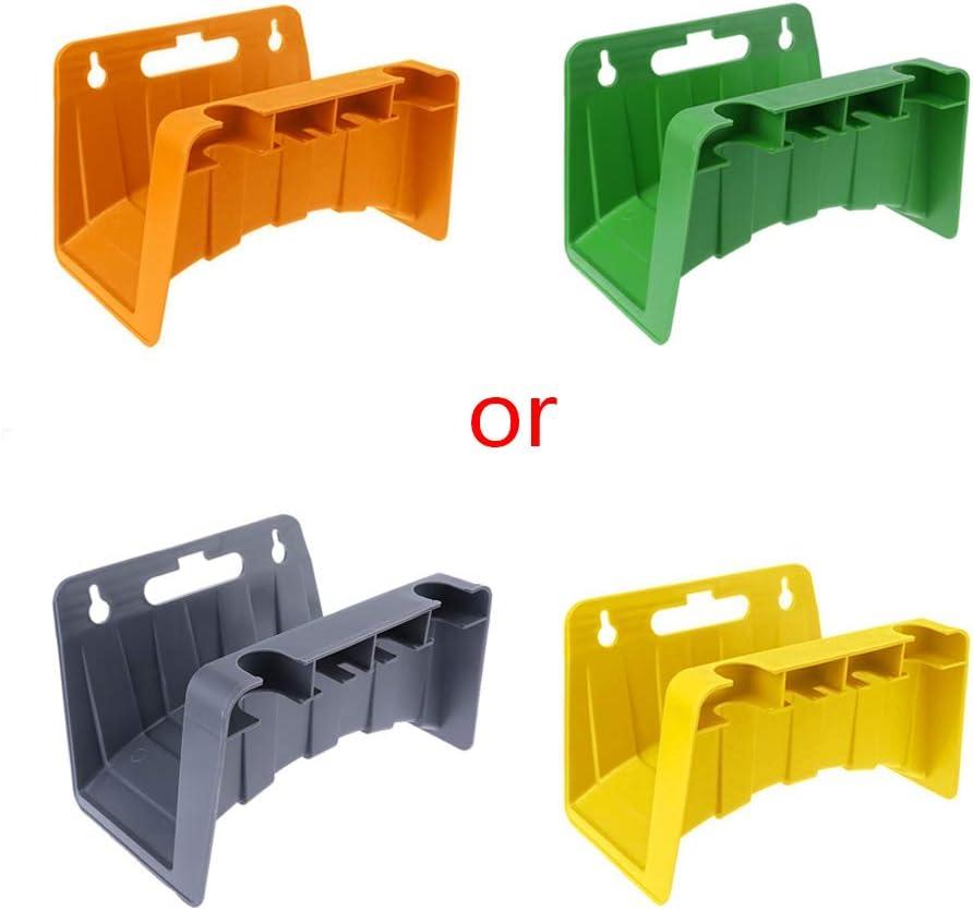 M/âle 1//2 Cornat FLOR86320 Support pour Rangement Tuyau dArrosage Galvanis/é /& Silverline 598438 Nez de robinet en laiton BSP 3//4