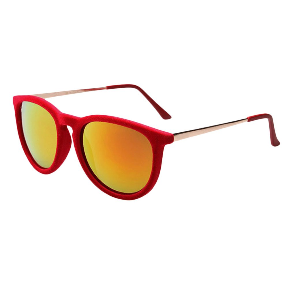 Zhhlaixing Mode Fashion Womens Mens Sunglasses Bright and Reflective Personality Sunglasses for Unisex IgX9X1Ja