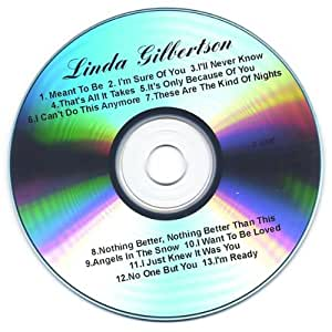 Linda Gilbertson - Meant to Be - Amazon.com Music