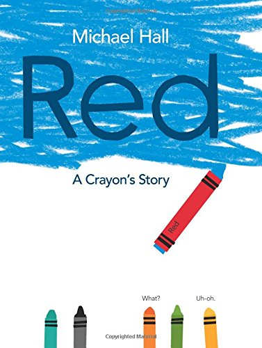 red-a-crayons-story