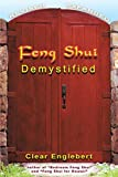 img - for Feng Shui Demystified by Clear Englebert (2010-01-20) book / textbook / text book