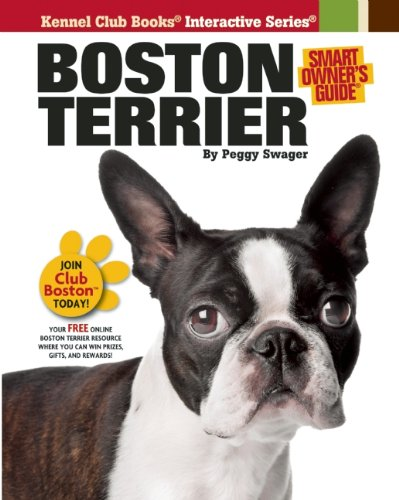 Boston Terrier (Smart Owner's Guide)