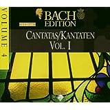 Bach Edition, Volume 4
