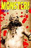 img - for Monster! #30: June-July 2016 book / textbook / text book
