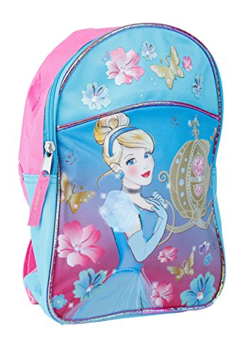 Disney Toddler Preschool Backpack inch